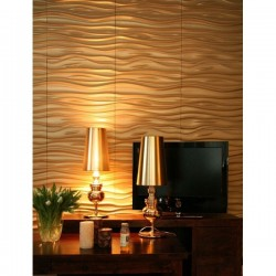 Stream 3D Wall Panels