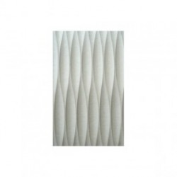 Flow MDF 3D Wall Panel