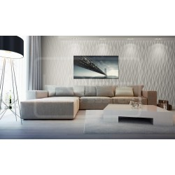Flow 3D Wall Panels