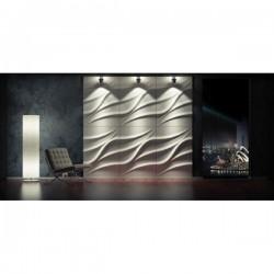 Tide 3D Wall Panels