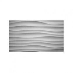 Natural MDF 3D Wall Panel