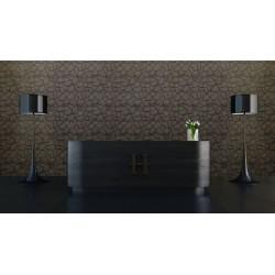 Sando Gypsum Plaster 3D Wall Panels