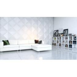 Vente Gypsum Plaster 3D Wall Panels