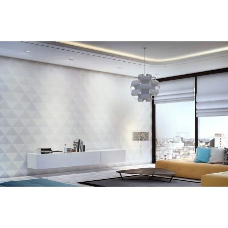 Karat Gypsum Plaster 3D Wall Panels