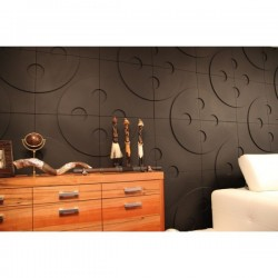 Buttons 3D Wall Panels